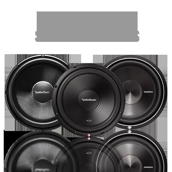 Car Subwoofers