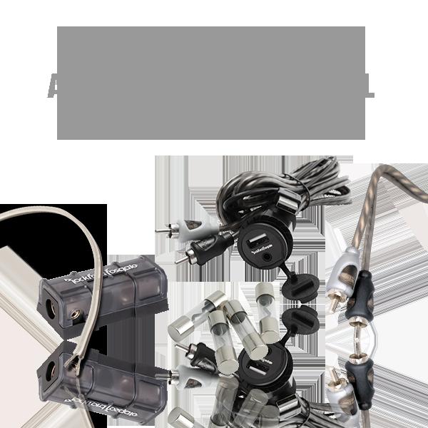 Marine Additional Accessories